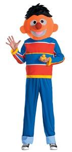 Adult Sesame Street Ernie Costume