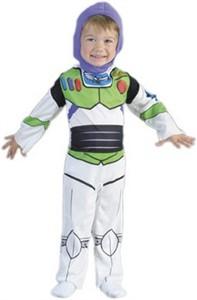 Toddler Buzz Lightyear Costume
