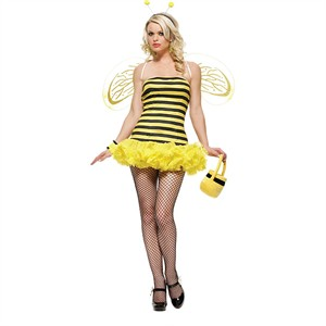 Leg Avenue Sexy Bee Costume