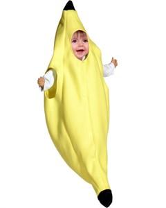 Baby Banana Costume