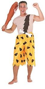 Adult Bam-Bam Costume