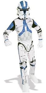 Adult Clone Trooper Costume