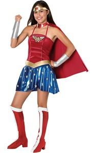 Teen Wonder Woman Costume