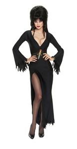 Adult Elvira Costume