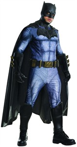 Grand Heritage Adult Batman Movie Costume