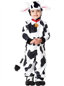 toddler cow costume - Halloween Costume Cow