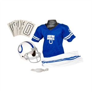 Indianapolis Colts Youth Uniform Set