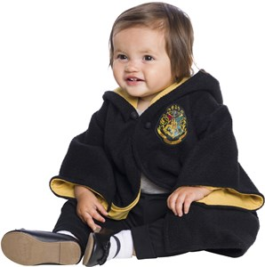 Infant Harry Potter Hogwarts Robe