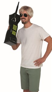 Inflatable Cellphone