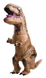 Inflatable Teen T Rex Costume