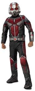 Kids Deluxe Antman Costume