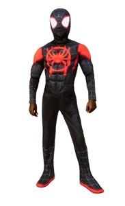 Kids Deluxe Miles Morales Spider-man Costume
