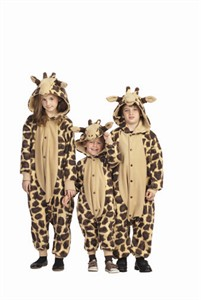 Kids Giraffe Funsies