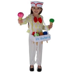 Kids Ice Cream Vendor Costume