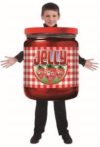 Kids Jelly Costume