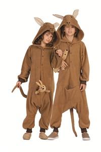 Kids Kangaroo Funsies Costume