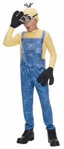 Kids Minion Kevin Costume
