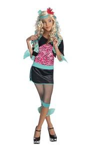 Kids Monster High Lagoona Blue Costume