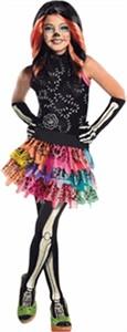 Kids Monster High Skelita Costume