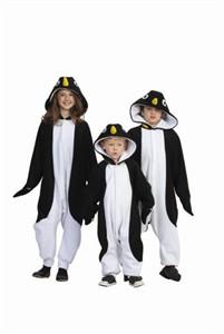 Kids Penguin Funsies