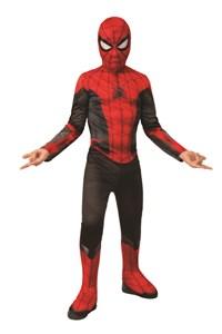 Kids Spider-man Costume Red Black Suit
