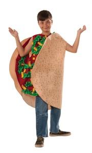 Kids Taco Costume