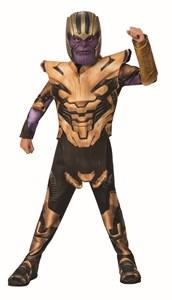 Kids Thanos Costume