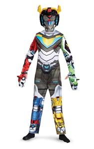 Kids Voltron Costume
