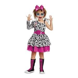 LOL Surprise Diva Deluxe Costume