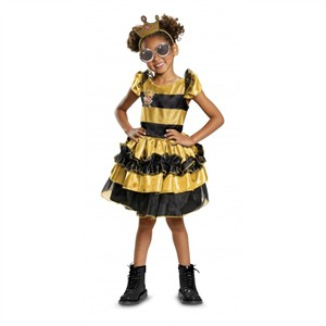 LOL Surprise Queen Bee Deluxe Costume