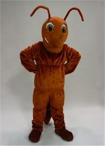 Ant Mascot Costume