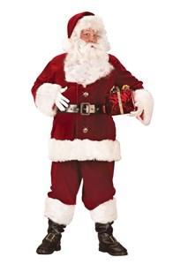 Men's Santa Suit Super Deluxe