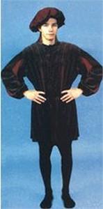 Adult Nobleman Costume