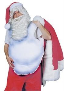 Adult Santa Costume Padding