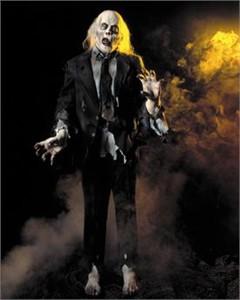 Zombie Mannequin