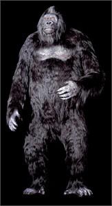 Gorilla Prop