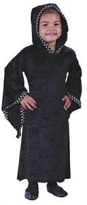 Toddler Contessa Robe Costume