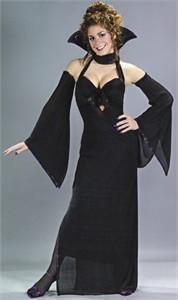 Adult Dark Venus Sexy Costume