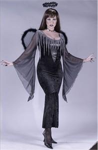Adult Fallen Angel Costume