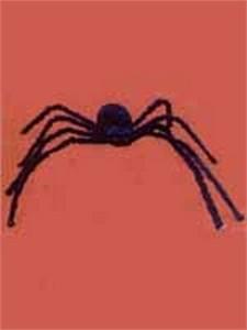 Halloween Prop Giant Spider