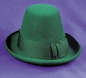 Adult Leprechaun Hat