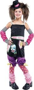 Child Harajuku Costume