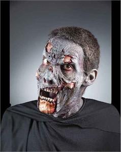Adult Deluxe Zombie Makeup Kit