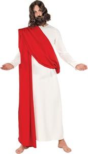 Adult Jesus Robe Religious Costume