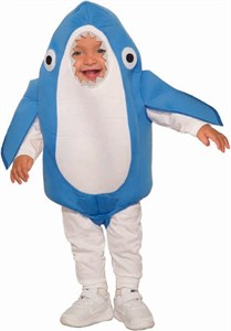 Nipper Baby Shark Costume