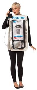 Pay Phone Costume