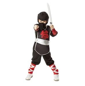 Personalized Ninja Costume Set