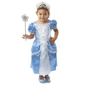 Personalized Royal Princess Costume Set