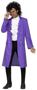Purple Rain Costume