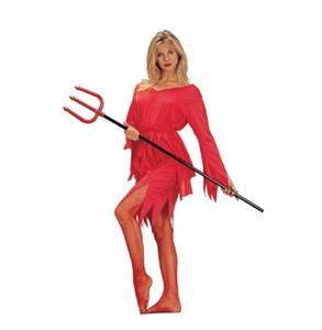 Adult Sexy Devil Costume